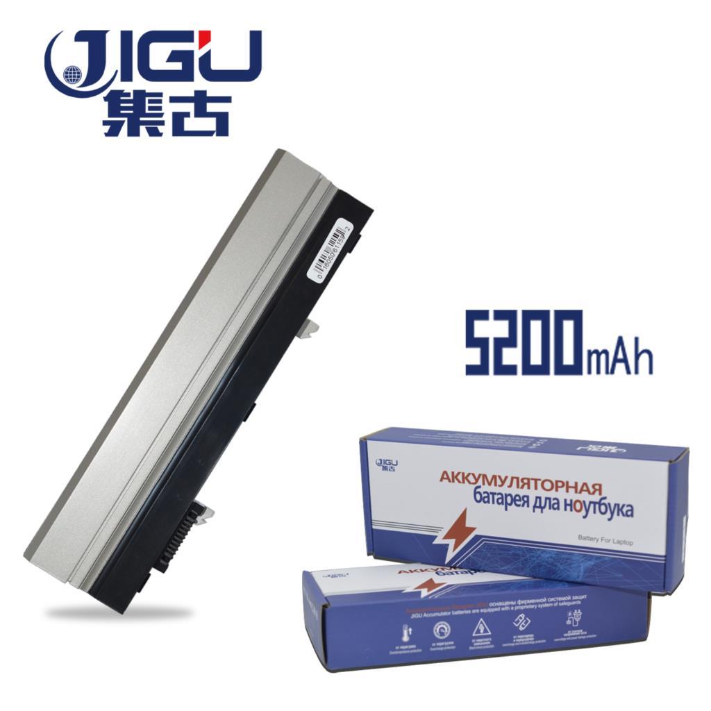 JIGU, batería para ordenador portátil, 0FX8X 312-0822, 0823, 451-10636 FM332 XX327 FM338 XX337 HW905 para Dell Latitude E4300 E4310