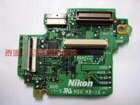 95  Original Camera Parts For Plate Drive Board Top PCB Driver Board For Nikon D80