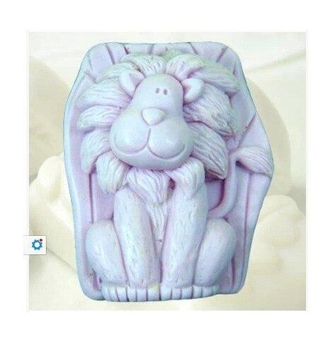 Nuevo León arte de silicona jabón molde moldes para manualidades DIY hecho a mano moldes para jabón