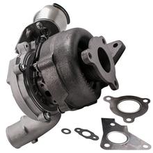 Turbocompresseur GT1749V Turbolader pour Mitsubishi Carisma 1.9 DI-D F9Q pour Volvo S40 708639-0001 Turbo Compressore équilibré