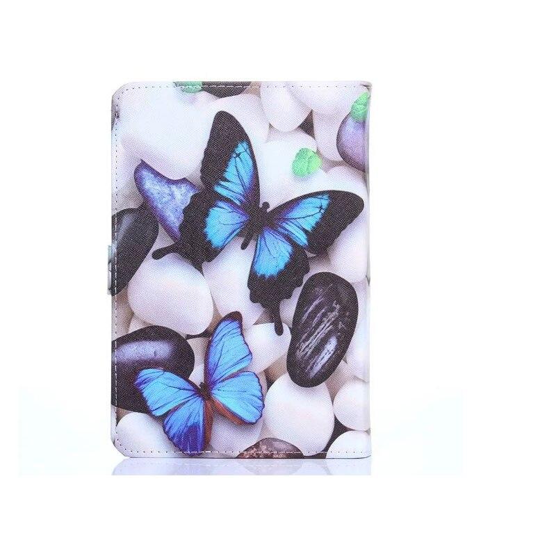 Funda Universal de piel sintética Myslc para Tablet Acer Iconia A3-A10/A11 de...
