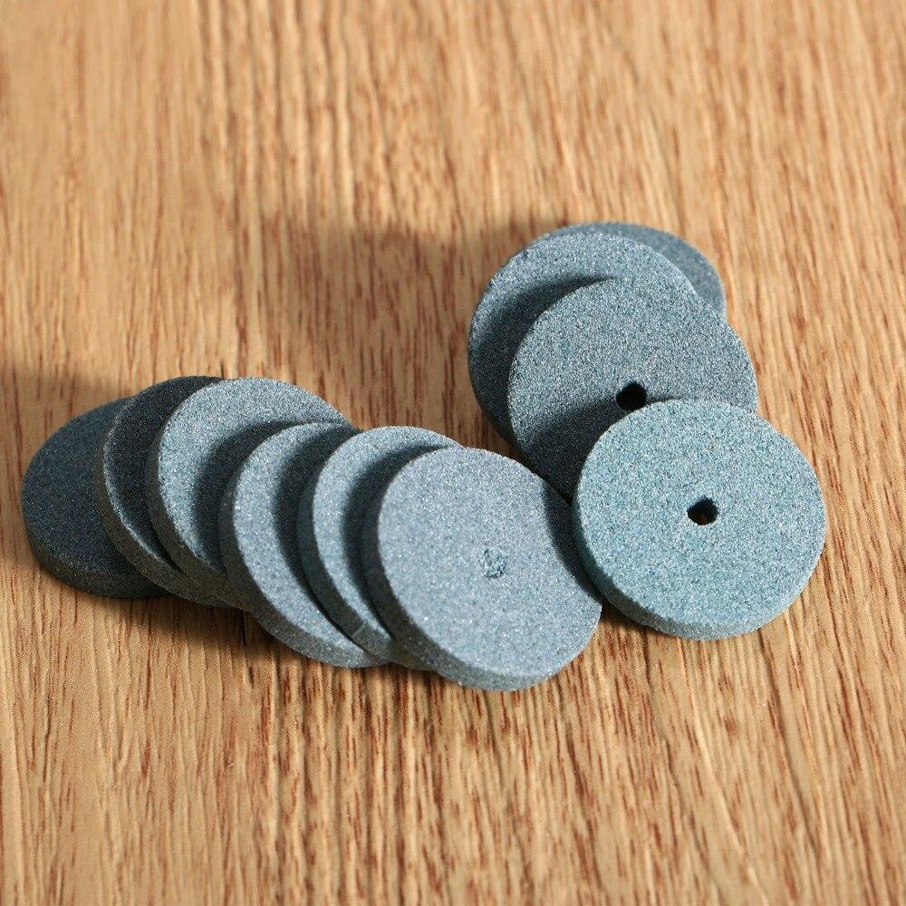 20 stks 20mm mini boor slijpschijf / polijstschijf polijsten pad - Schurende gereedschappen - Foto 3