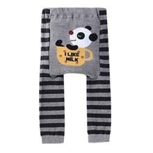 Legging et pantalons en PP pour bébés   Joli pantalon confortable pour garçons et filles