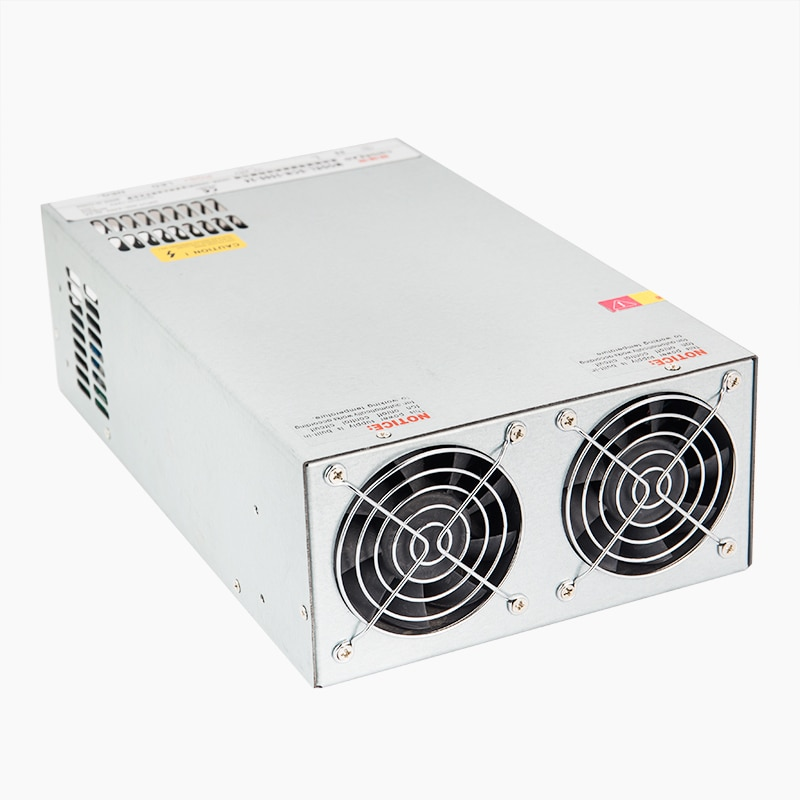 2000 vatios 12 voltios 166,7 amp monitoreo switching fuente de alimentación 2000 w 12 v 166.7A switching transformador de monitoreo industrial