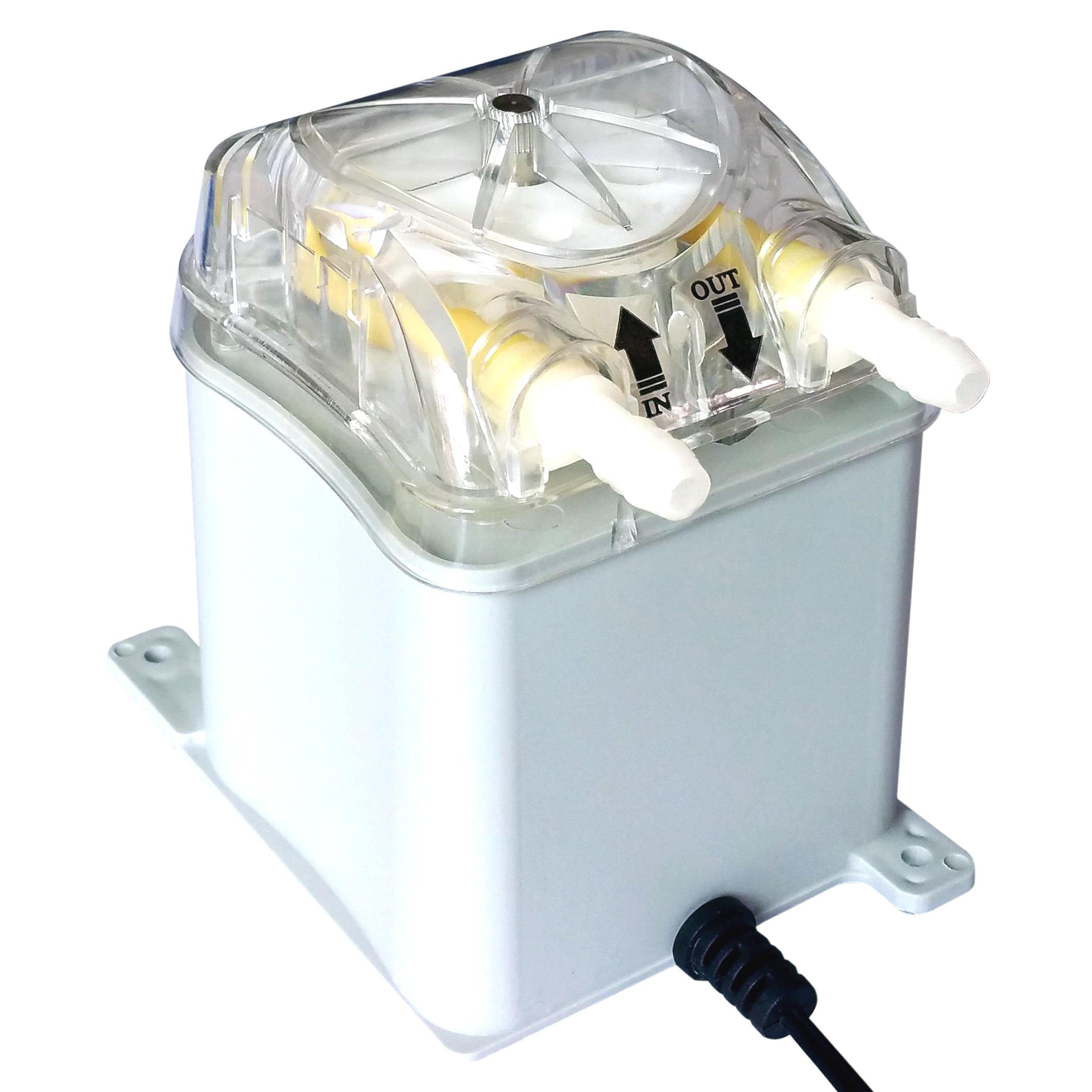 1000 مللي/دقيقة ، 30psi ، Honlite 24V تحوي مضخة مع صرف مضخة رئيس و فارميد BPT تحوي أنبوب