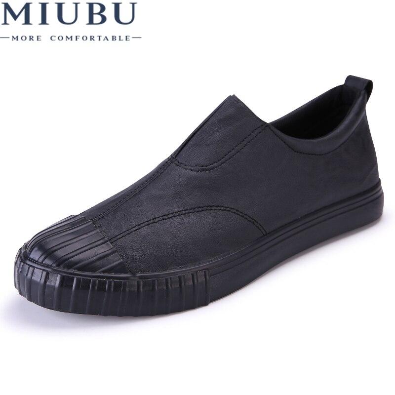 MIUBU новая модная дышащая мужская повседневная обувь; Мягкая и удобная обувь мужская обувь для ходьбы легкая спортивная одежда для отдыха на ...