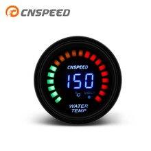 CNSPEED-jauge de température deau de voiture   2