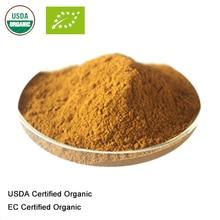 Extrait de Fo Ti, biologique certifié USDA et EC (Ho shouwu), 201