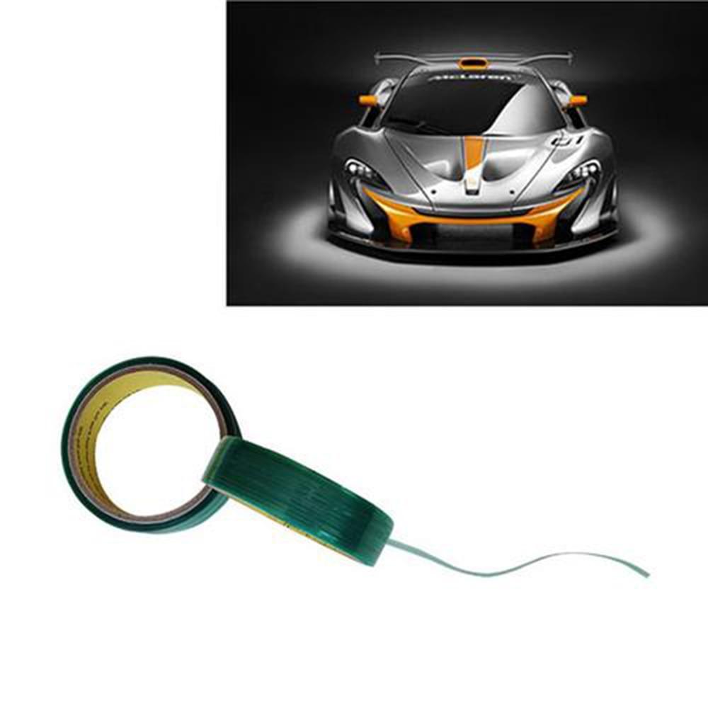 color film tool trace film line car clothing body beauty line 500CM car modification no