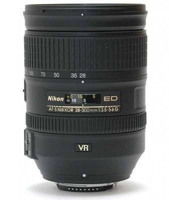 Nikon AF-S Nikkor 28-300mm f/3.5-5.6G ED VR Standard Zoom Lens For D810 D800 D750 D610 D7200 D7100