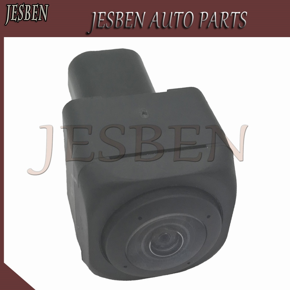 86790-42070 Front View Display Vehicle Parking Camera For Toyota RAV4 2.5L 2015 2016 2017 2018 2019 NO# 8679042070 86790 42070