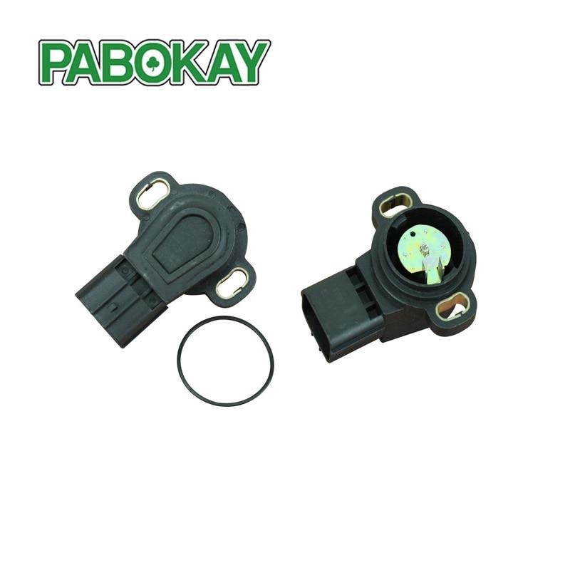 Throttle Position Sensor für MAZDA 626 MX6 PROTEGE FORD ASPIRE SONDE FS01-13-SL0 FS0113SL0, FS0118SL0, TPS242 CX1487 1580553