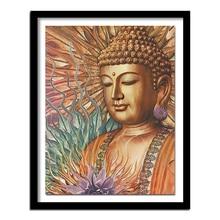 buddha,Full,Diamond Embroidery,5D,diy Diamond Painting,zen,Cross Stitch,Diamond ,pattern,sitting room decor wall stickers