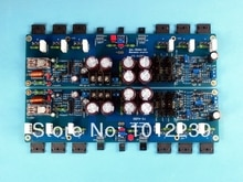 KSA100 verstärkerplatine/TTC5200 TTA1943