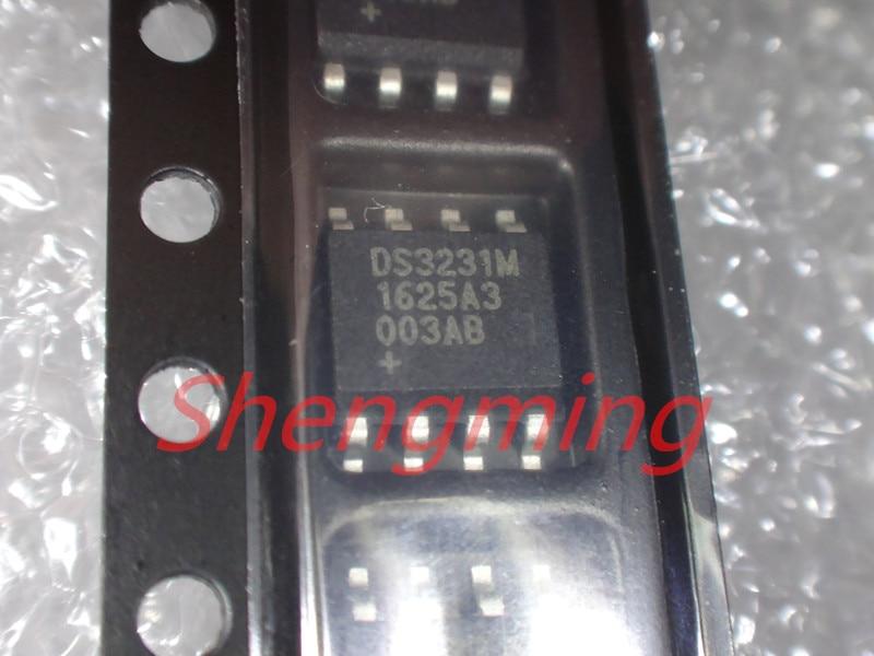 5 uds DS3231M DS3231 SOP-8