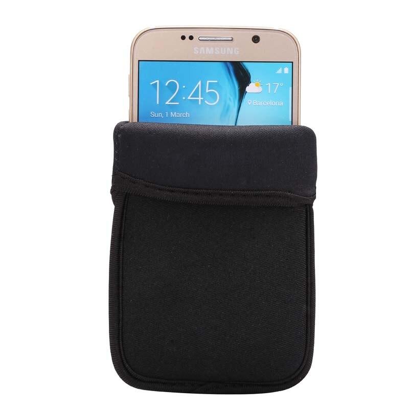 Nuevos muchos modelos de bolsas de mano para teléfono móvil, funda de neopreno, funda de teléfono móvil, funda de teléfono Original KS0820
