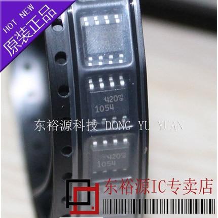 10 piezas LT1054CS8 SOP8 LT1054 SOP-8 1054 nuevo y original