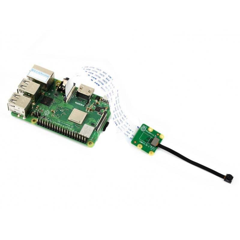 raspberry pi camera day Raspberry Pi Camera IMX219 Camera Module for the official Raspberry Pi Camera Board V2, 77.6 degree