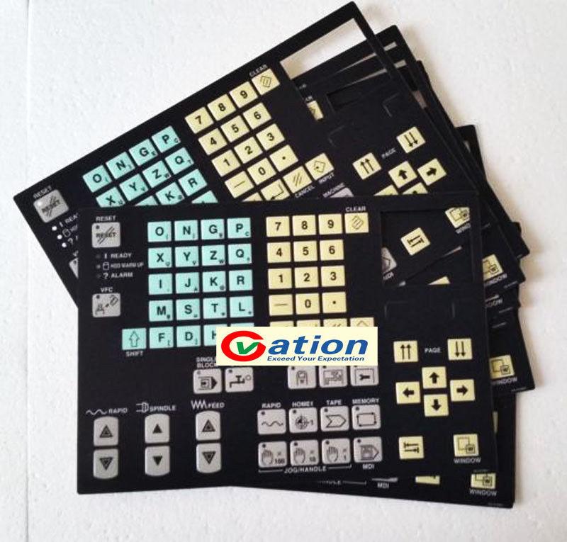 التشغيل غشاء KS-6YZM01 ل FCU6-YZN31
