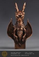 OGRM The bronze whelp whelp dragons Seiko siron model set decoration spot goods fine workmanship pattern