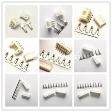 50 sets PH 2 P 3 P 4 P 5 P 6 P 7 P 8 P 9 P 10 P 12 P stecker 2,0mm PH 90 winkel Header + Gehäuse + Terminal für PCB auto