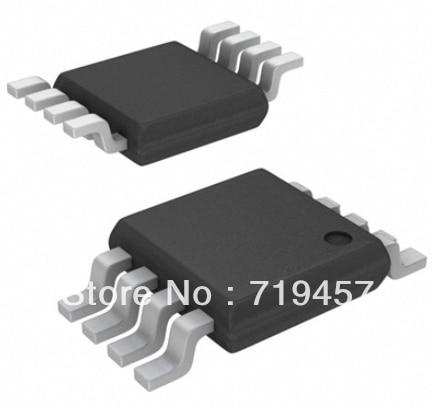 Envío gratis 10 unids/lote 100 nuevo HMC189AMS8E IC frecuencia DOUBLER 2-4 GHZ 8 MSOP