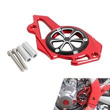 Couvercle de protection de chaîne   Pour pignon avant, moteur pour Honda CRF250L/M CRF250L CRF250M CRF 250L/M CRF 250L 250M 2012 2013