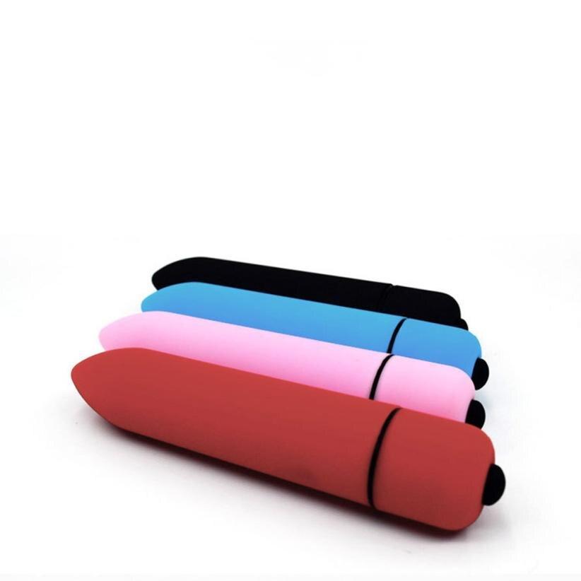 Мини Пуля Вибратор прыгающее яйцо Вибраторы, триггер точка вибрирующий массажер вибратор яйцо эротические игрушки для женщин