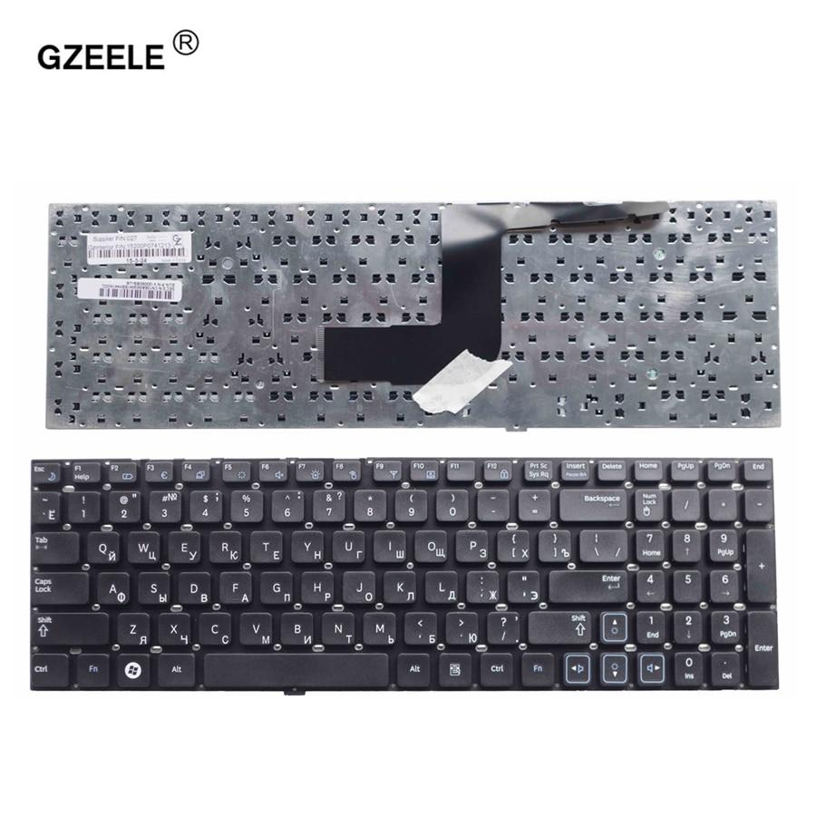 Фото - GZEELE russian keyboard For Samsung RC530 RV509 NP-RV511 RV513 RV515 RV518 RV520 NP-RV520 RC520 RC512 RU laptop Keyboard black 23 6 samsung s24e390hl black ls24e390hlo ru