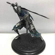 18cm jeu âmes sombres Faraam chevalier Artorias labysswalker dessin animé jouet figurine modèle cadeau