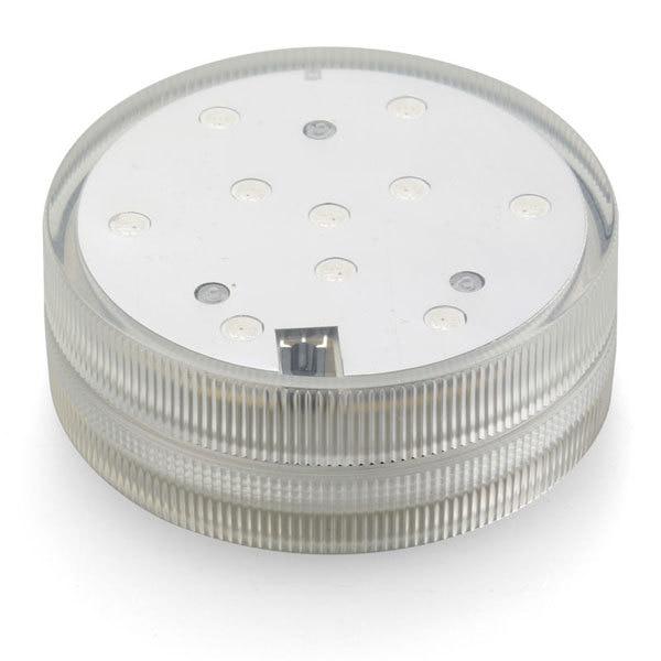 Farolillo de papel inteligente 3AAA con Control remoto operado por batería farolillo de papel LED sumergible luz LED Floralyte RGB LED