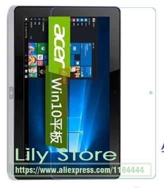 "Claro Ultra HD LCD protector de pantalla suave película protectora de pantalla para Acer Iconia Tab W700 W701 11,6 ""Tablet"