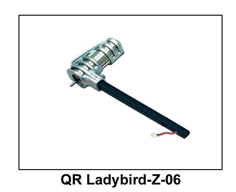 Walkera QR Ladybird spare parts QR-Ladybird-Z-06 Motor (Counter-clockwise)