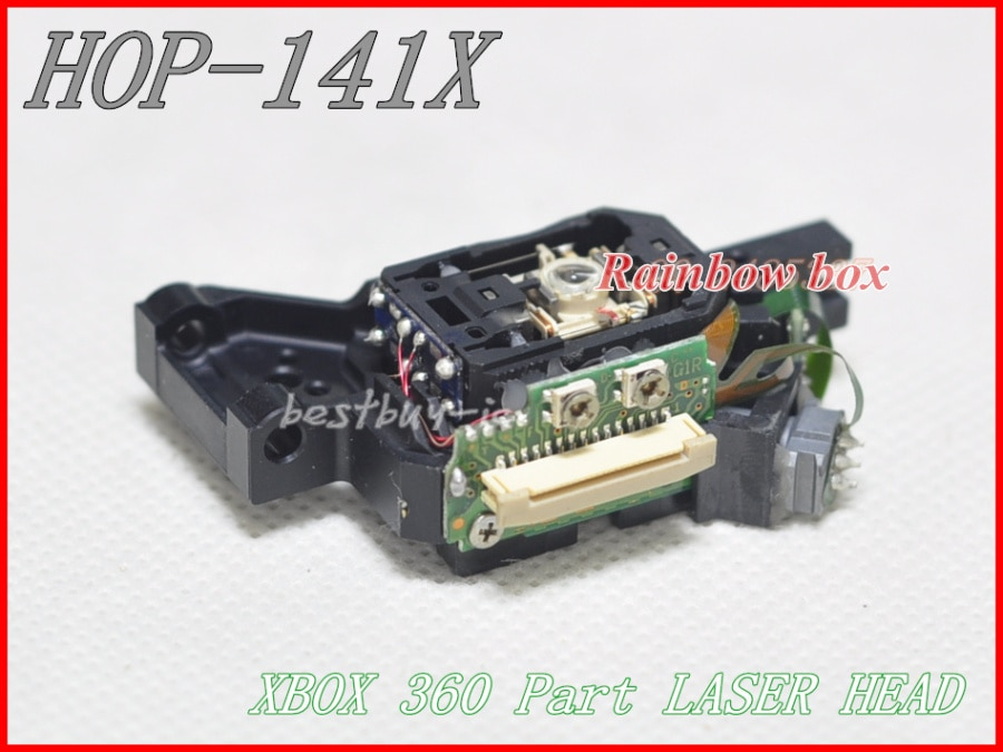 HOP-141X Optical Pickup  Laser Lens Module for XBOX 360 DVD Drive