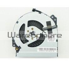 NOUVEAU ventilateur de refroidissement de processeur pour ordinateur portable refroidisseur pour Dell Precision M6800 KSB0605HC-DA03 DC28000DCDL 07DDM8 7DDM8