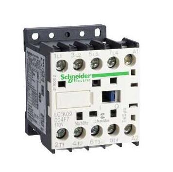 LC1K09004B7 LC7K09004B7 TeSys K contactor - 4P (4 NO) - AC-1 <= 440 V 20-24 V AC de la bobina
