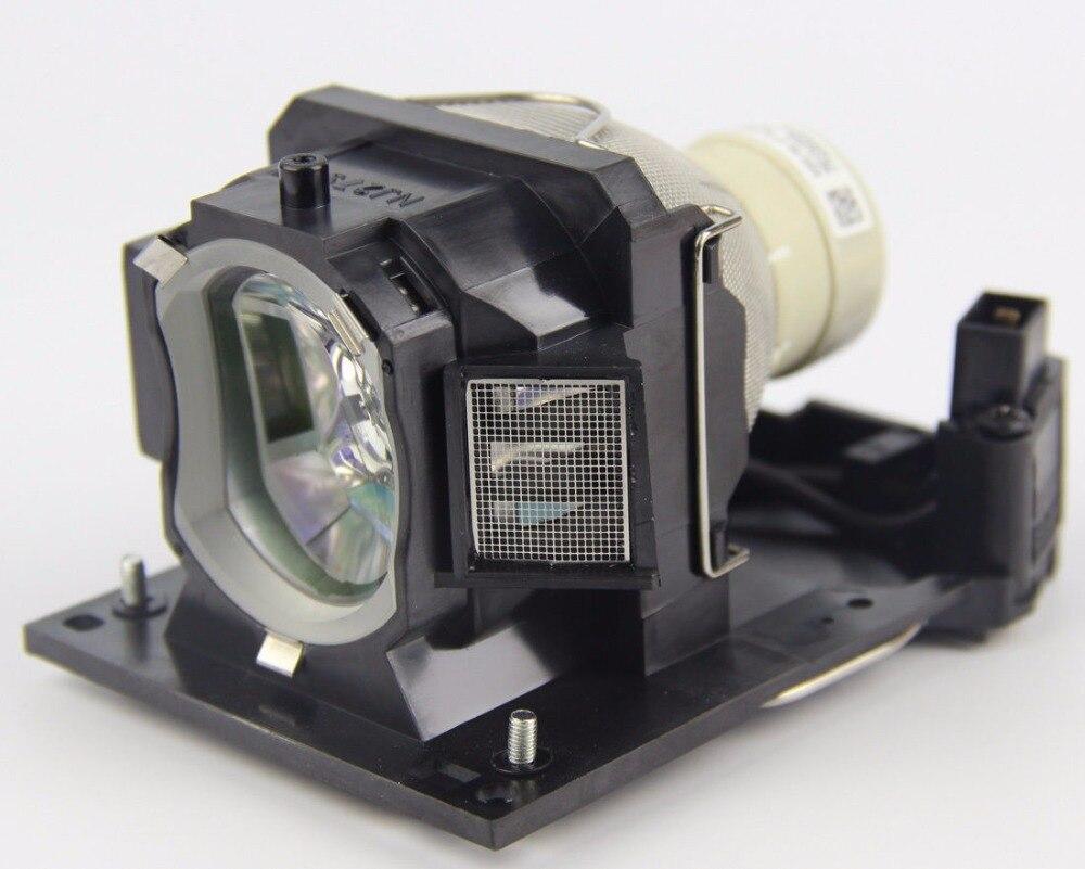 Lámpara de proyector Original de alta calidad con carcasa DT01181 para HITACHI BZ-1/CP-A220N/CP-A221N/CP-A221NM