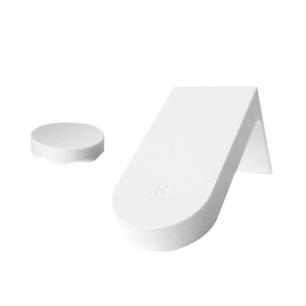 Simples Criativo Magnetic Fixado Na Parede Suporte Do Sabão Sabão Prateleira Rack De Armazenamento para Restaurante Do Hotel Casa