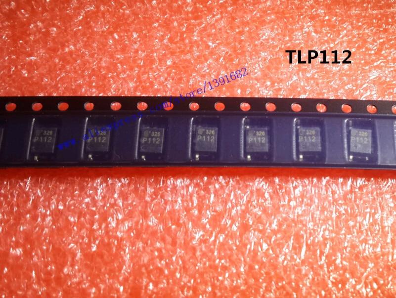 TLP112 TLP112A P112A SOP-5 50 unids/lote envío gratis