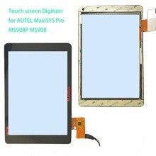 For AUTEL MaxiSYS Pro MS908P MaxiSYS Pro MaxiCOM MK908P MS908P / MS908SP Touch panel For AUTEL ms908 Touch screen
