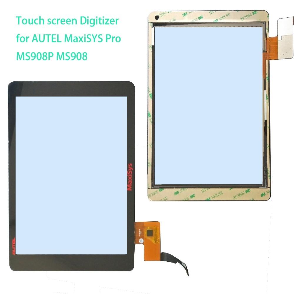 Для P/N WGJ97134-V1 F-WGJ97145-V2 DT0097111 FPC V01 для AUTEL ms908 сенсорный экран