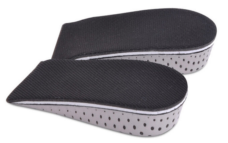 height increasing insoles for women men flat foot arch support shoes pads u shape heel cup comfortable increased inserts cushion Comfortable Orthotic Shoes Insoles Inserts High Arch Support Pad For Women Men Lift Insert Pad Height Cushion