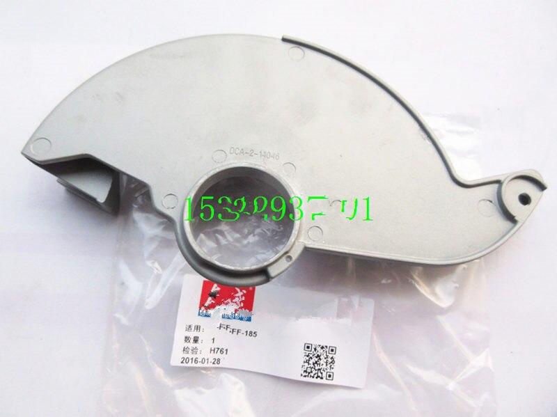 Capa de segurança substituir para makita 317461-0 5704rk 5704r