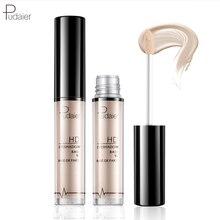 Pudaier apprêt pour les yeux crème de Base pour les yeux apprêt pour les paupières longue durée apprêt pour les paupières Base de fard à paupières liquide apprêt pour maquillage hydratant