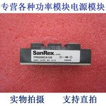 Module de Diode de redresseur rapide FRS200CA120 SANREX 200A1200V