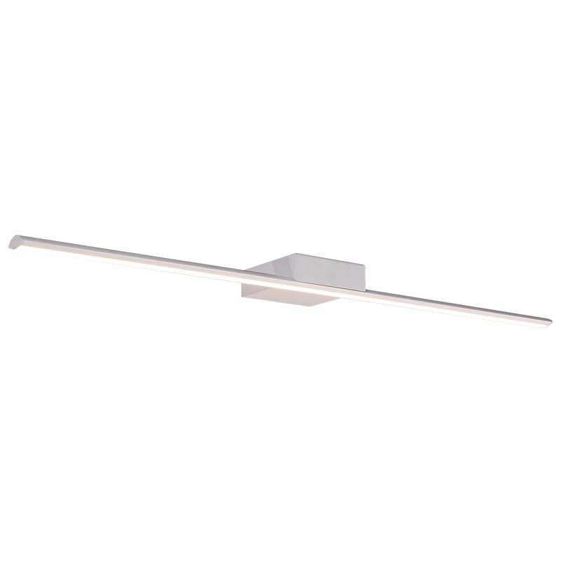 NEO Gleam Black/White 0.4-1.2M Modern Mirror Lights Anti-fog LED Bathroom lights dressing table/toilet/bathroom mirror lamp  - buy with discount