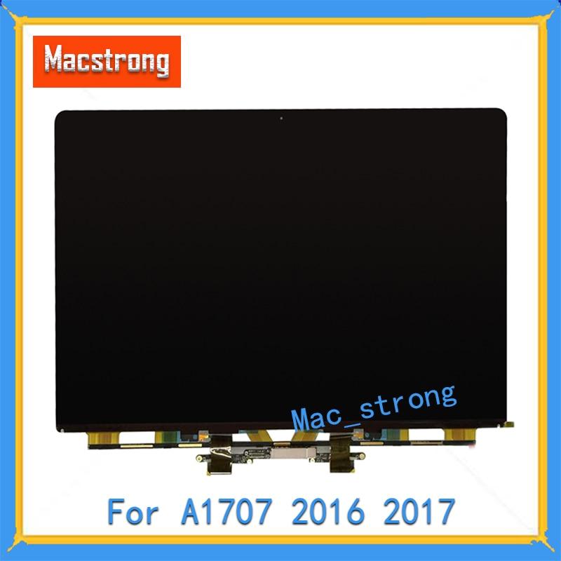 العلامة التجارية الجديدة الأصلي A1707 شاشة LCD للكمبيوتر المحمول ماك بوك برو الشبكية 15
