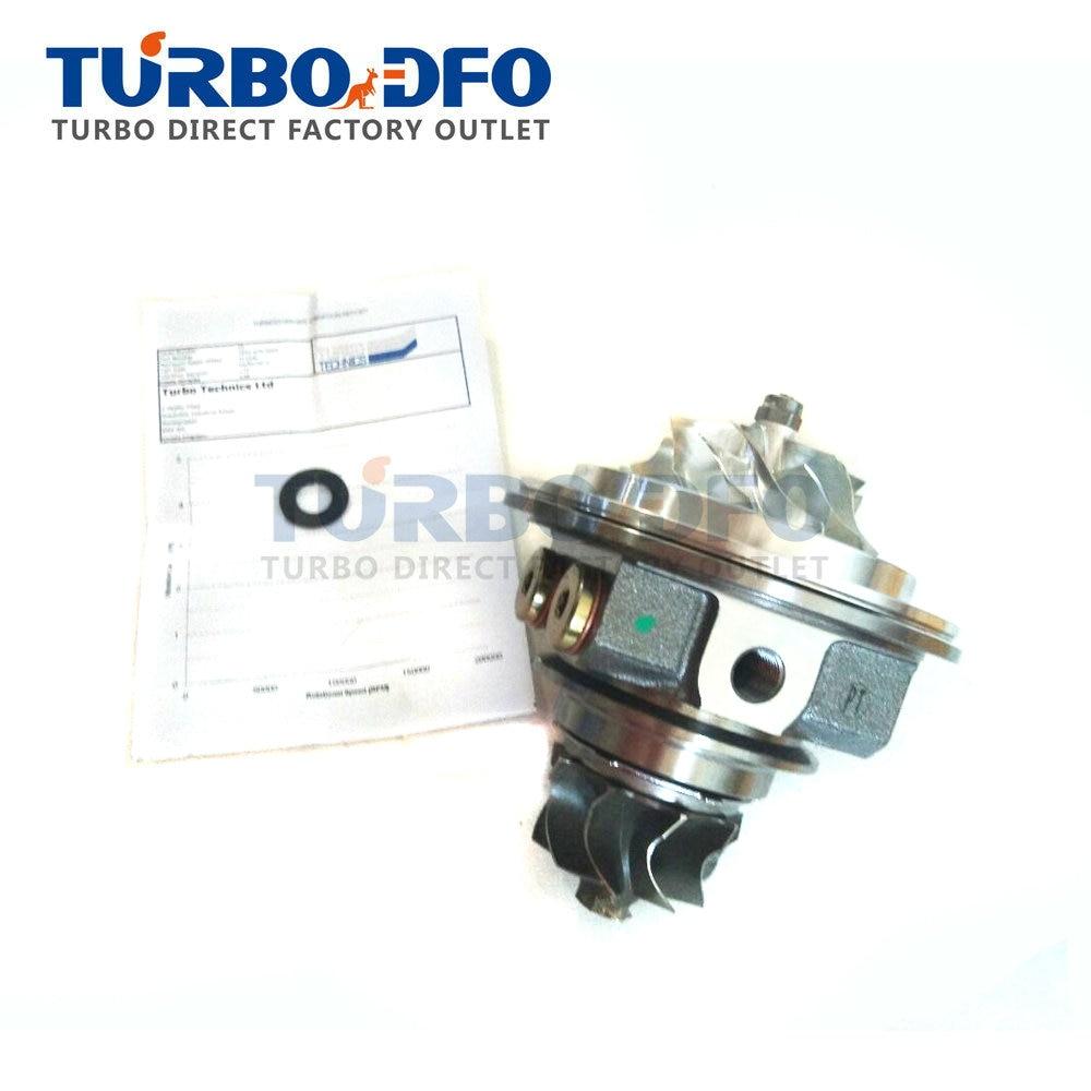 CHRA balanceado de 18539700007 turbolader núcleo de cartucho para BMW 235i 335i 435i 535i 640i 740i 240KW N55 B30 un 11657636424