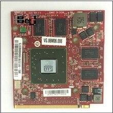 Для Acer Aspire 4920G 5530 5720G 5920G 6530G 7520G для ATI Mobile Radeon HD 3650 HD3650 DDR2 512MB ноутбук видеокарта