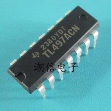 Freeshiching TL497ACN DIP-14   TL497ACN
